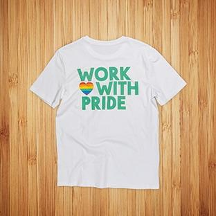 T-paidat painatuksella Academic Work