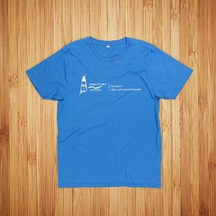 T-paidat painatuksella Kirkkonummi