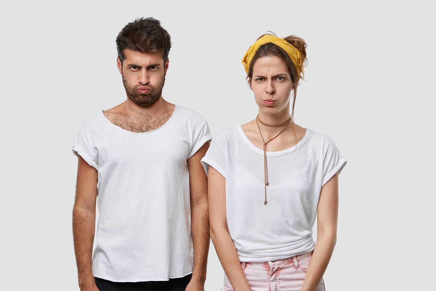 Näin halpa t-paita oikeasti eroaa kalliista –nerokkaan idean huomaa käytössä